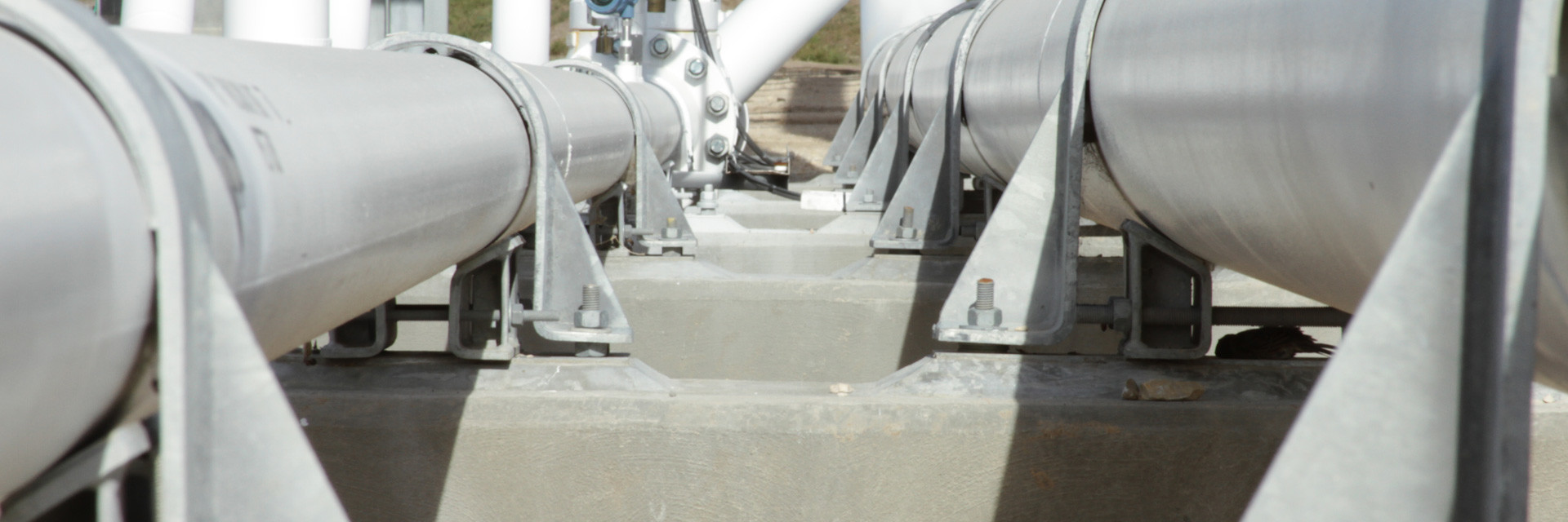 ~ Pipe Supports and Clamps Since 1952